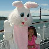 Easter Champagne Brunch Cruise
