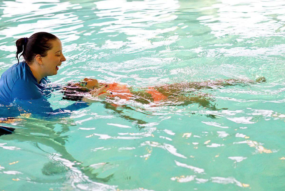 Propel swimming lessons for Burnaby swimming pool schedule