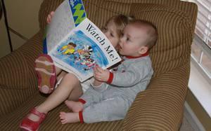 ChatterBlock's Favorite Kids' Books Series