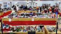 Juan de Fuca 55+ Activity Center Spring Craft Fair