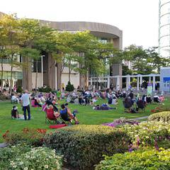 Free Live Performances at Civic Square - Family Series