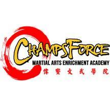 ChampsForce Martial Arts Enrichment Academy