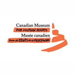 Image result for Canadian Museum of human rights logo