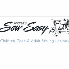 Andrea's Sew Easy