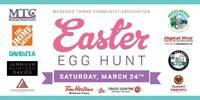 Evanston Community Egg Hunt