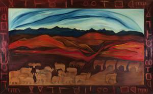 Rebellious: Alberta Women Artists in the 1980s