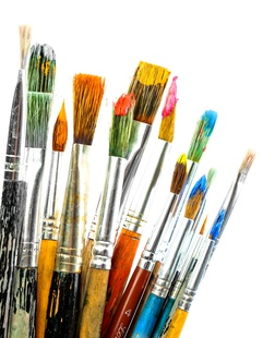 Colour On Fire Art Studio