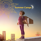 Building Cities + MinecraftEDU Mania: Coding and Gaming Summer Camp @ Riverbend Community League (July 23 -27) (Ages 7-14) (Half and Full day options, $225 & $400 respectively)