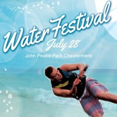 Chestermere Water Festival