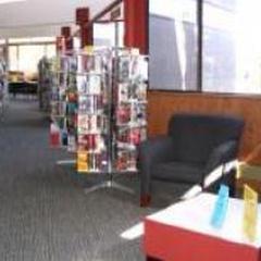 Marin County Free Library - Corte Madera