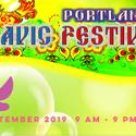 Annual Slavic Heritage Festival