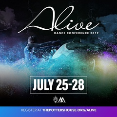 The Alive Dance Conference