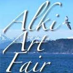 Alki Art Fair