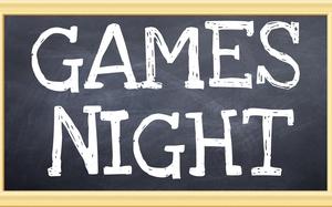 Ye Olde Family Games Night