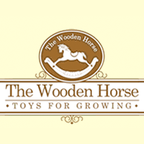Wooden Horse Toys