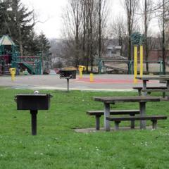 Pratt Park Spray Park
