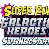 The Super Run 5k - Galactic Heroes