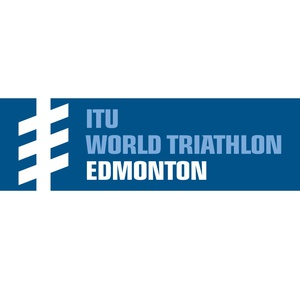 ITU World Triathlon Edmonton