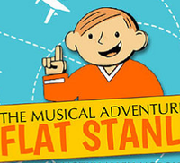 The Musical Adventures of Flat Stanley