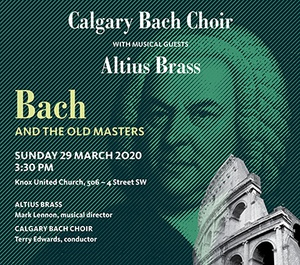 Bach and the Old Masters