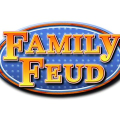 Family Feud Scholarship Event