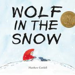 Celebrate Wolf in the Snow
