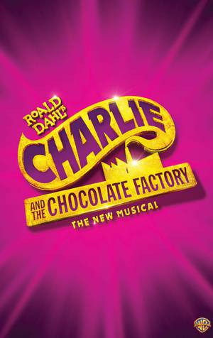 Roald Dahl's Charlie and the Chocolate Factory The Musical