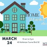 MTC Home And Garden