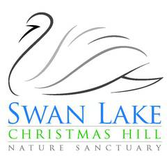 Swan Lake Christmas Hill Nature Sanctuary