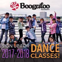 Boogaloo Academy