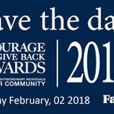 12th Annual Courage to Give Back Awards & Family SOS's 40th Birthday Bash