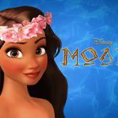 Free Moana Movie & Game Night