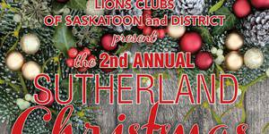 2nd Annual Sutherland Christmas Concert