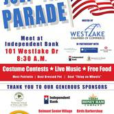 City of West Lake Hills 4th of July Parade & Celebration