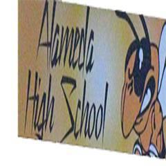 Alameda High School