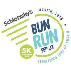 Schlotzsky's Bun Run 2018