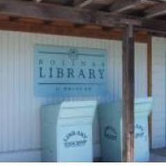 Marin County Free Library - Bolinas