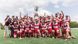 Olympic Club Rugby 2019 Season Kickoff Party