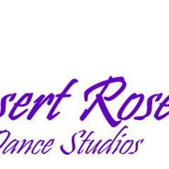 Desert Rose Dance Studios