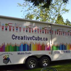 Creative Cube Mobile Studio