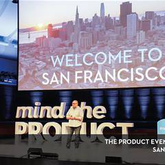 Mind the Product San Francisco 2020