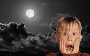 Lunar Lunacy – Are your boys wired to the Moon?