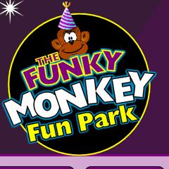 Funky Monkey Fun Park