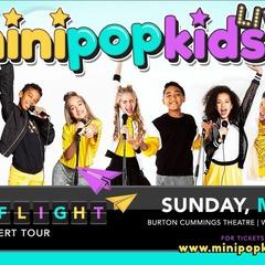 Mini Pop Kids: Take Flight Tour (Winnipeg, MB)