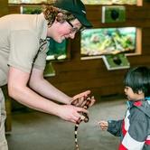 Assiniboine Park Zoo Weekend Keeper Talks