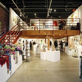 Holiday Art Market and Open House