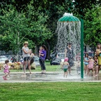 Pease Splash Pad