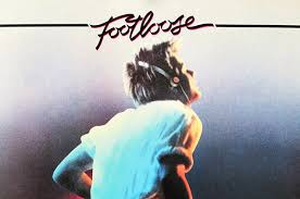 Footloose - A Capital Pop-Up Cinema Production
