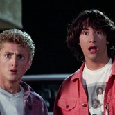 Bill & Ted's Excellent Adventures - A Capital Pop-Up Cinema Production