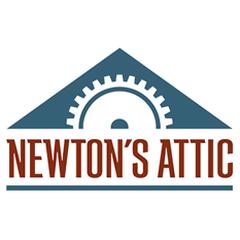 Newton's Attic
